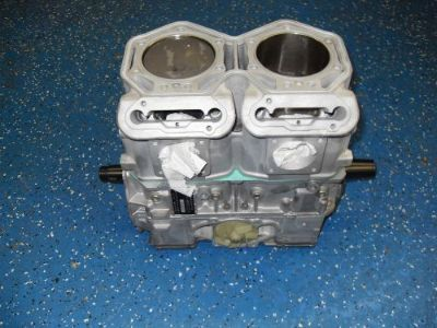 Buy Ski-Doo Engine for 2007 800R Snowmobile *CORE IS REQUIRED* Fully Remanufactured motorcycle in Coldwater, Michigan, United States, for US $1,900.00
