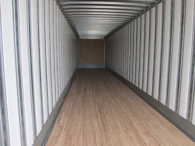 Cheap Construction Site Storage Trailers $199