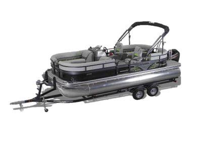 2019 Lowe SS210 WT TRIPLE LOG W/ MERCURY 150 & TRAILER Pontoons Boats West Plains, MO