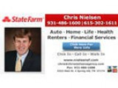 Chris Nielsen - State Farm Insurance Agent