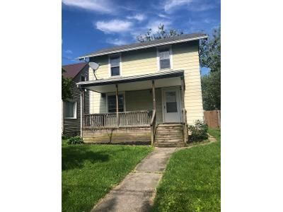 3 Bed 1 Bath Foreclosure Property in Marion, OH 43302 - Olney Ave