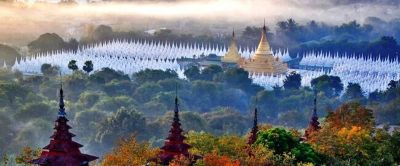 Myanmar e-Visa Processing Time
