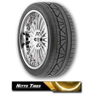 Find 345/25ZR20 Nitto INVO 100Y - 3452520 NT203370-GTD motorcycle in Fullerton, California, US, for US $617.50
