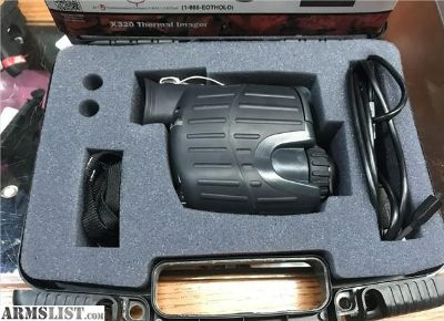 For Sale: EO Tech X320 Thermal Imager