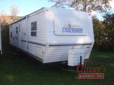 2004 Dutchmen Rv Dutchmen 31BK