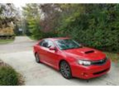 2009 Subaru Impreza Sedan in Troy, MI