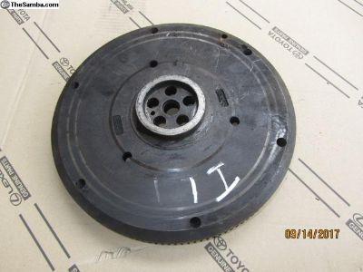 vanagon fly wheel (I1)