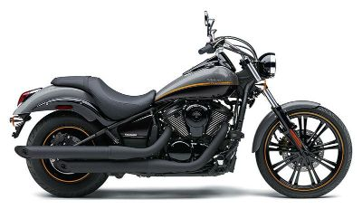 2019 Kawasaki Vulcan 900 Custom Cruiser Motorcycles Laurel, MD