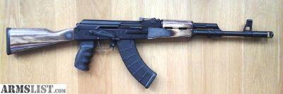 For Sale: Russian Vepr AK 47