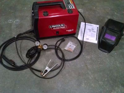 Lincoln Pro MIG 140