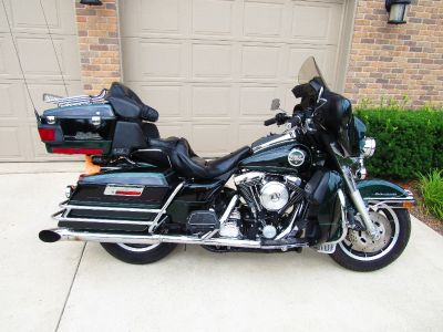 1996 Harley Davidson Electra Glide Ultra Classic
