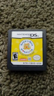 Nintendo DS game Build A Bear Workshop. Works perfectly