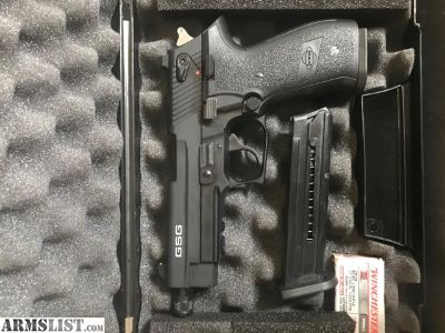 For Sale: NIB GSG Firefly 22lr