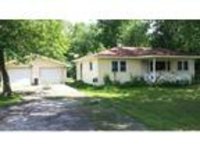 Cozy Two BR, One BA Home Located in Mtn. View, MO