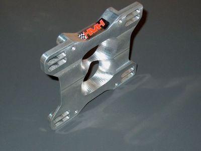 Find NEW Design HVH Super Sucker Lightweight Aluminum 4412 Holley 2-4brl Spacer IMCA motorcycle in High Ridge, Missouri, United States, for US $109.00