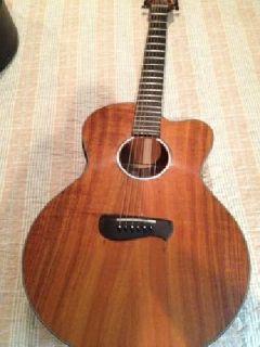 $1,500 OBO Tacoma EKK-19C