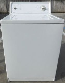 WASHER- KENMORE SUPER CAPACITY