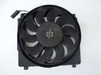 Sell 1996 Jeep Cherokee XJ Radiator Cooling Fan motorcycle in West Springfield, Massachusetts, United States, for US $44.99