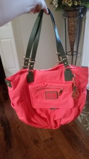 Like NEW! AUTHENTIC Juicy Couture Tote Bag