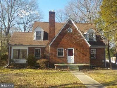 3 Bed 2 Bath Foreclosure Property in Lanham, MD 20706 - Naval Ave