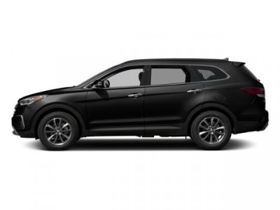 2018 Hyundai Santa Fe GLS (Becketts Black)