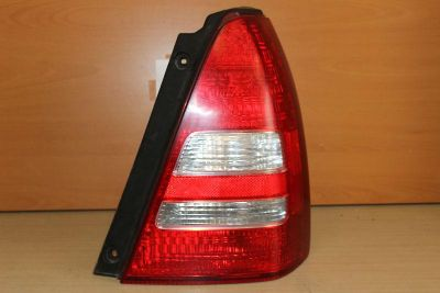 Buy 2003 2005 03 04 05 SUBARU FORESTER TAIL LIGHT TAILLIGHT GENUINE FACTORY OEM R motorcycle in Sun Valley, California, US, for US $78.00