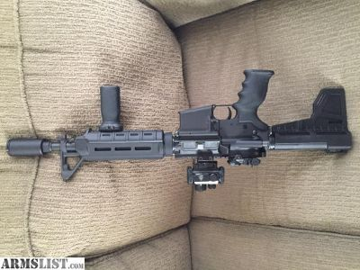 For Sale: PSA AR Pistol