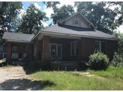 4 Bed 3 Bath Foreclosure Property in Columbus, GA 31901 - 11th Ave