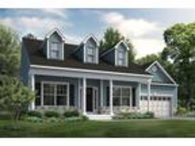 The Oakmont by Tuskes Homes - Infill: Plan to be Built