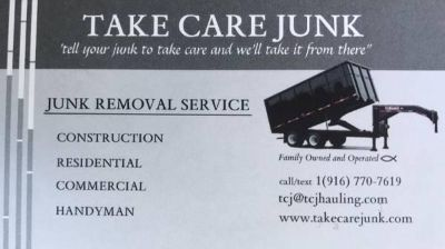 Junk Removal ! Spa Hot Tub Removal ! Junk Hauling !