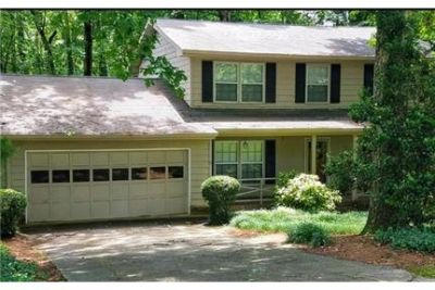 Beautiful Roswell House for rent
