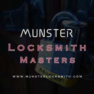 Munster Locksmith Masters