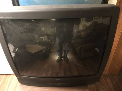 36 inch RCA TV FREE VERY HEAVY