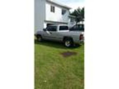 1999 Dodge Ram 1500 for Sale by Owner