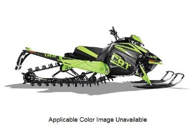 2018 Arctic Cat M 8000 Mountain Cat (153) Early Build Mountain Snowmobiles Norfolk, VA