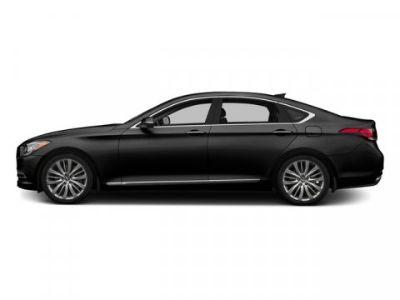2015 Hyundai Genesis 3.8L (Caspian Black)