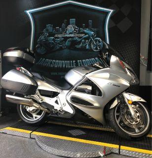 2007 Honda ST 1300 ABS Sport Motorcycles Jacksonville, FL