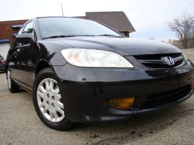 2004 Honda Civic 4dr Sdn LX Auto
