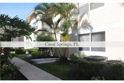 Remodeled 3 bedroom, 2 bath first floor unit in Royal Garden. Will Consider!