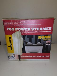Wagner 705 Power Steamer (Wallpaper Removal Tool)