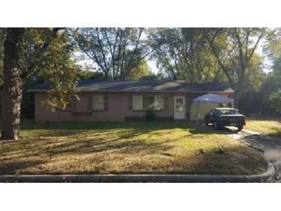3 Bed 1 Bath Foreclosure Property in Albany, GA 31705 - Riley St