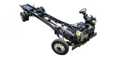 2013 Ford Super Duty F-53 Motorhome ACE (Tan)