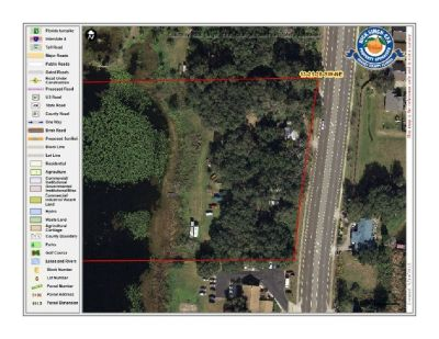 AN OPPORTUNITY TO GRAB THIS COMMERCIAL LAND PROPERTY