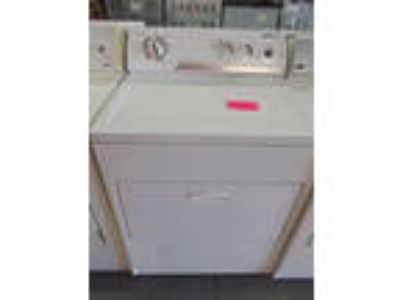 AP3480 Whirlpool Used Gas Dryer