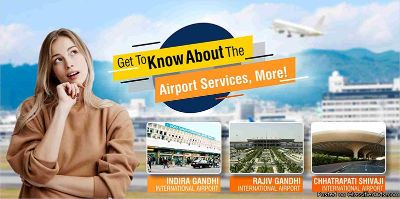 Interesting Facilities Of Different Airports!