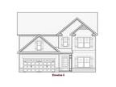 New Construction at 7610 Silk Tree Pointe, by Chafin Communities