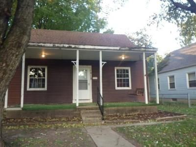 3 Bed 1 Bath Foreclosure Property in Muncie, IN 47302 - S Pershing Dr