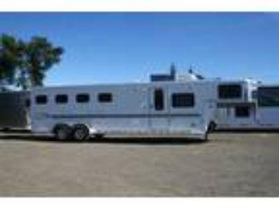2000 Sundowner Trail Blazer II 4 horses