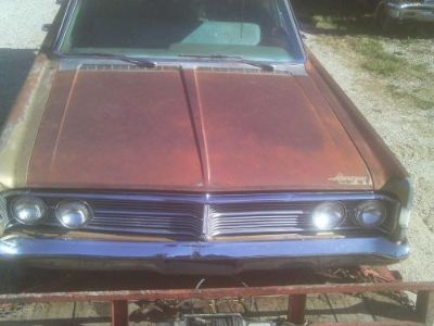 Sell 1966 MERCURY MONTEREY HOOD motorcycle in Springfield, Missouri, United States, for US $250.00